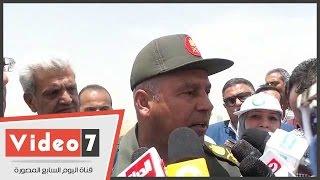 رسالة عاجلة من رئيس الهيئة الهندسية للقوات المسلحة إلى شباب مصر