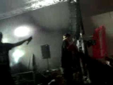 Kool Savas - Immer Wenn ich Rhyme (Live 10.09.210)