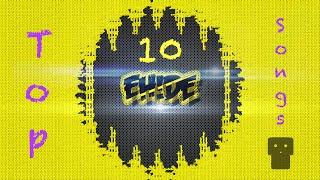 Top 10 EH!DE Songs (Dubstep, Download Links)