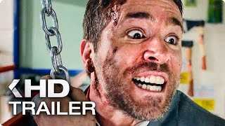 THE HITMAN'S BODYGUARD Trailer 3 (2017)