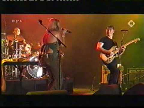 Candy Dulfer Live At North Sea Jazz 2003 - Let Me Show You Love