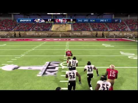 CH Predicts: Ravens vs 49ers (Super Bowl XLVII)