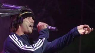 Jamiroquai - Mr Boogie - Live @ Ebisu Garden Hall Tokyo