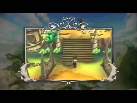 Opening To Winx Club Fairy All Human 2015 DVD (JimmyandFriends Style)
