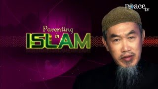 Peace tv promo   parenting in islam   hussain yee