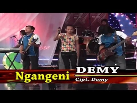 Demy - Ngangeni (Official Music Video)
