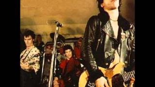 Johnny Thunders - Great Big Kiss (Live)