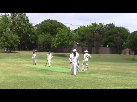 LCC1 vs Nortex Titans - North Texas Cricket - Premier League 2014 - Part 5