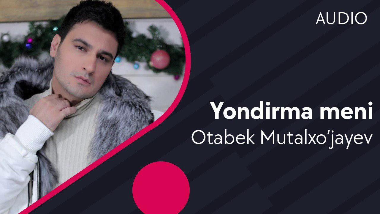 Otabek Mutalxo'jayev - Yondirma meni (cover by Ka-Re)