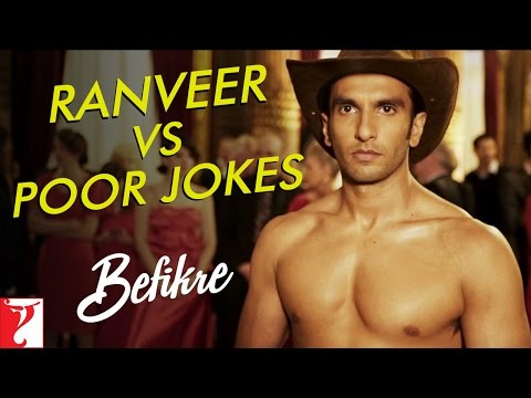 ranveer-vs-poor-jokes-|-behind-the-scenes-|-befikre-|-ranveer-singh-|-vaani-kapoor