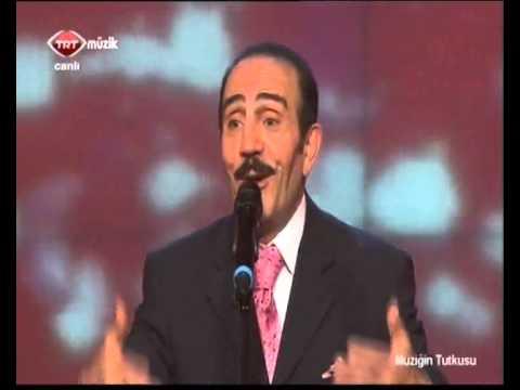 Mustafa Keser Atem tutem ben seni