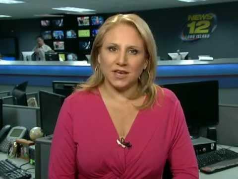 News12 Long Island Segment Regarding Breast Cancer