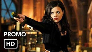 "Charmed 1x07 Promo ""Out of Scythe"" (HD)"