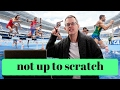 Learn English: Daily Easy English 1097: Not up to scratch