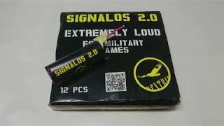 Signalos 2.0