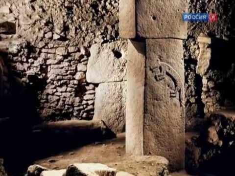 Армянское нагорье: 12 тысяч лет назад