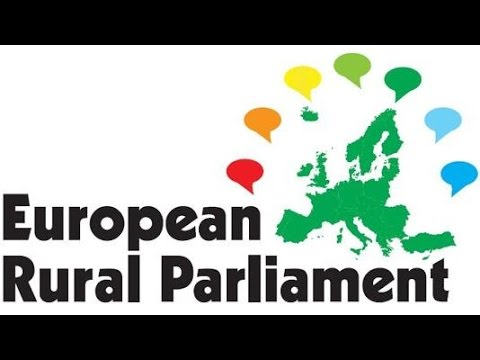 European Rural Parliament 2015 Opening Session