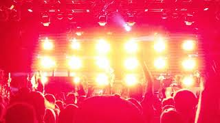AWOLNATION - Sound Witness System (Live) - Here Come The Runts Tour