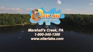 Otter Lake Camp Resort Marshalls Creek, PA