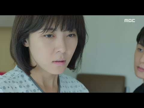 [Hospital Ship]병원선ep.39,40Ha Ji-won, heart-pounding kicking off Kang Min-hyuk20171102