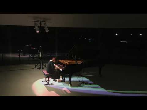 Anita May plays Mussorgsky Pictures at an Exhibition