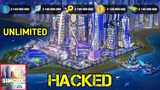 HOW TO GET UNLIMITED EVERYTHING IN SimCity Buildit ┃ WITHOUT ROOT ┃  2021 ┃ screenshot 4