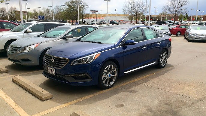 2015 hyundai sonata sport 2 0t limited start up in depth tour and review youtube 2015 hyundai sonata sport 2 0t limited