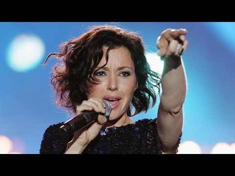 Tina Arena - Night Fever (Live at Fête de la Musique)