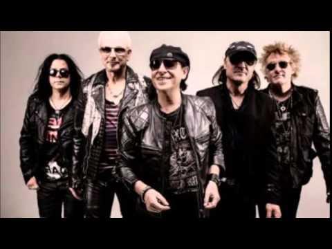 Scorpions- Rollin' Home