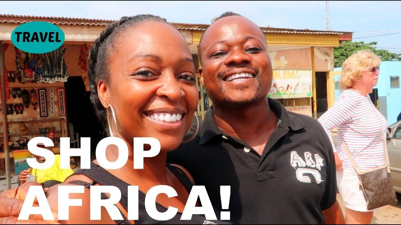 Collegare Accra