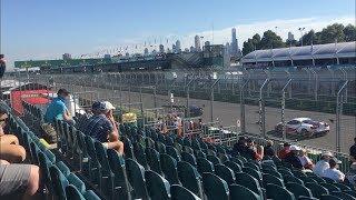 2018 Australian Grand Prix! (part1) オーストラリアフォーミュラ1 F1開幕戦