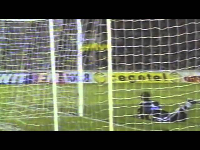 Bordeaux / Lorient - 98/99