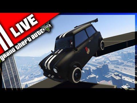 🔴 [LIVE/GTA5] LACHE UN COUP FORTNITE ET VIENS AVEC NOUS 😝 !! ROAD TO 3.2K