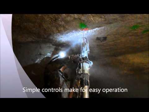 MWRB83 Stoper Drill