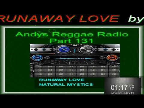 Andys Reggae Radio-Part 131
