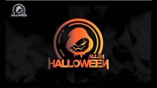Allen Halloween - Fly nigga fly (letra desc)