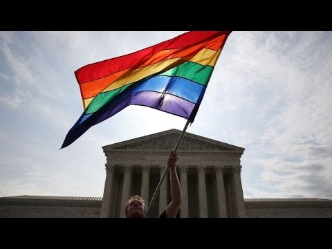 Supreme Court Recognizes Lesbian Mother