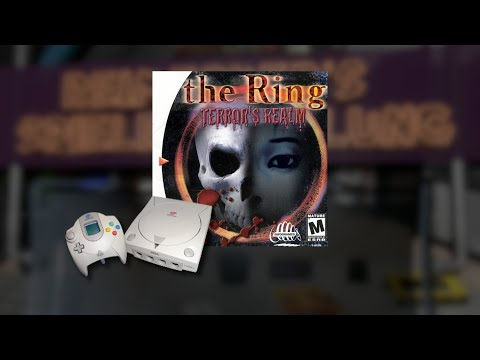 Gameplay : Longplay : The Ring Terrors Realm [Dreamcast]