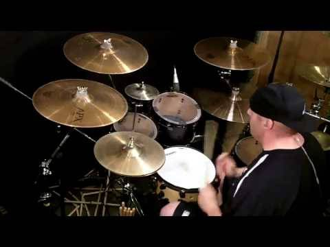 Save Ferris - Come on Eileen [Drum Cover]