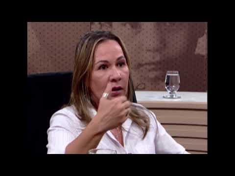 RODA VIVA AMAZONAS - MÔNICA MENDES