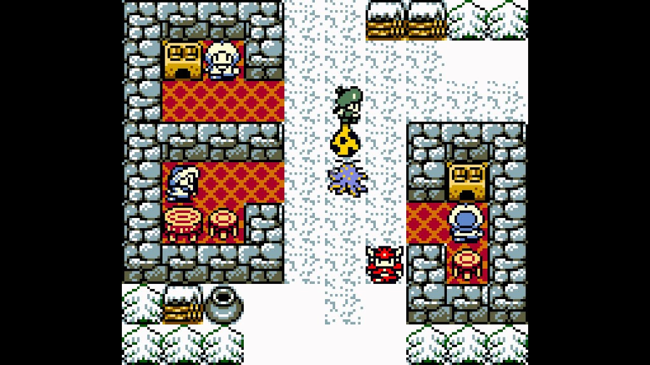 [TAS] GBC Dragon Warrior Monsters 2: Tara's Adventure by tetora_X in  58:25 63