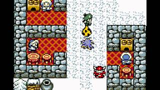 [TAS] GBC Dragon Warrior Monsters 2: Tara