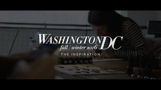 Opi Washington Dc Nail Art | The Inspiration