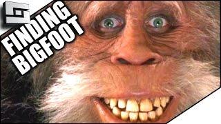 Bigfoot Made Me Poop My Pants! FINDING BIGFOOT MULTIPLAYER GAMEPLAY PART 1