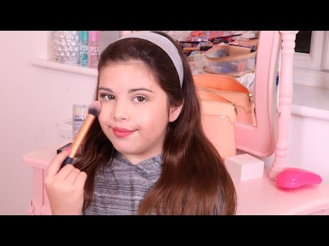 Makeup Tutorial: By Sophia Grace