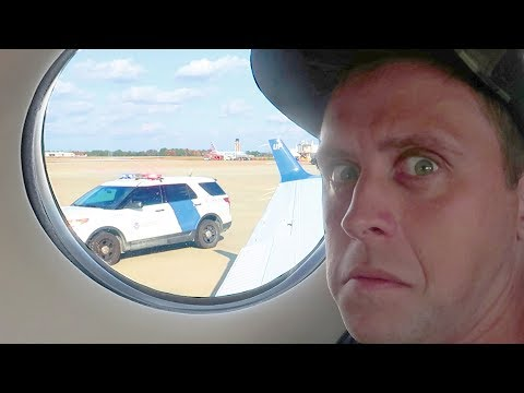 Download Youtube: PULLED OVER IN PRIVATE JET!!