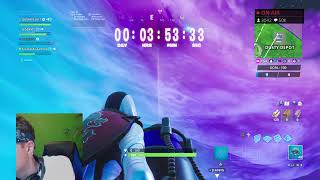 FORTNITE SEASON 11 COUNTDOWN LIVE DUBS WITH SUBS