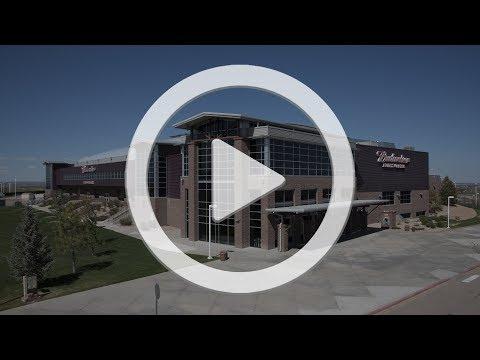 Budweiser Events Center Opportunities 2018
