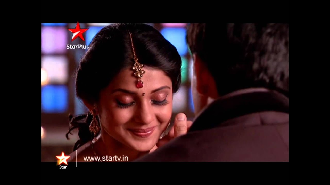 Download Saraswatichandra and Kumud spend some romantic moments!