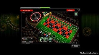 Hacking 888Casino Roulette